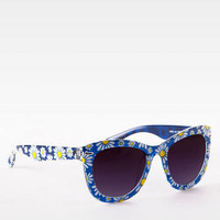 GREATWOOD DAISY SUNGLASSES