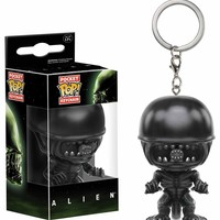 Funko Alien Queen Pocket Pop! Key Chain