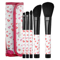 SEPHORA COLLECTION Je T'aime IZAK Brush Set
