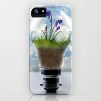 Out of Reach iPhone & iPod Case by liberthine01