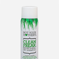 Not Your Mother's Clean Freak Refreshing Dry Shampoo Green One Size For Women 27395650001