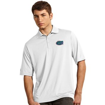 Florida Gators Exceed Desert Dry Xtra-Lite Performance Polo