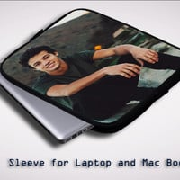 Cameron dallas style Y1429 Sleeve for Laptop, Macbook Pro, Macbook Air (Twin Sides)