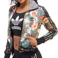 adidas Originals Jardin Farm Firebird Track Top