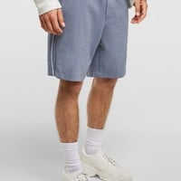 SHORTS WITH SIDE PIPING