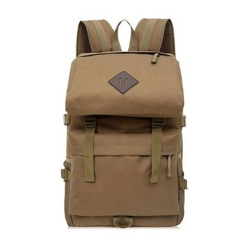 Laptop Backpack 15 15.4 15.6 17 Inch Canvas College School Student Retro Rucksacks Male Travel Bag Woman Bags Vintage Mochila
