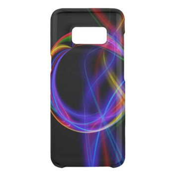 Feeling Get Uncommon Samsung Galaxy S8 Case