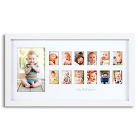 My First Baby Photo Frame