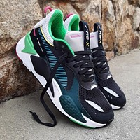 Puma RS-X TOYS Men and women's leisure sports shoes