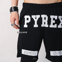 PyreX Basketball Mesh Gym Shorts  - available w28 to w33 shorts38