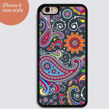 iphone 6 cover,Paisley Floral Pattern iphone 6 plus,Feather IPhone 4,4s case,color IPhone 5s,vivid IPhone 5c,IPhone 5 case Waterproof 252