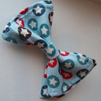 All Star Bow Tie, Doctor Who Baby, Bow Tie, Bow Ties Toddler, Newborn Bow Tie, Doctor Who, Bow Tie, Boys Bow Tie