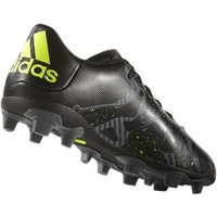 adidas Men's X 15.4 FXG Soccer Cleats - Black | DICK'S Sporting Goods