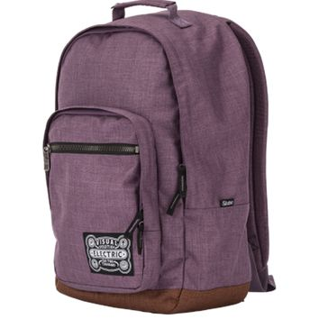 Electric Everyday Backpack (Purple)