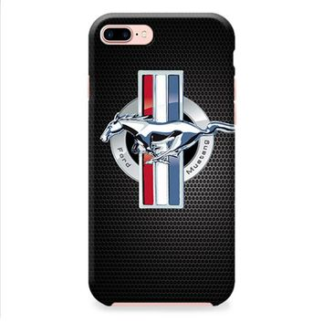 Ford Mustang 4 iPhone 8 | iPhone 8 Plus Case