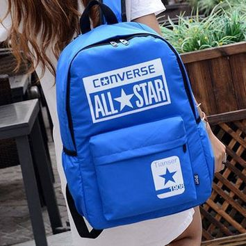 Converse Casual Sport School Shoulder Bag Satchel Travel Bag Backpack-1