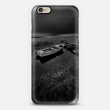 On the wrong side of the lake 7 iPhone 6 case by Happy Melvin | Casetify