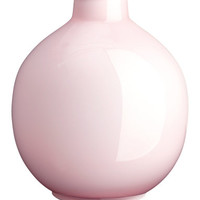 H&M - Glass Vase - White