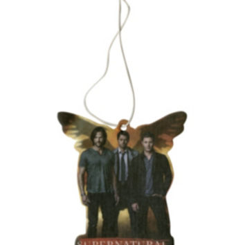 Supernatural Trio Air Freshener