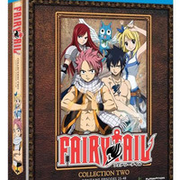 Fairy Tail: Collection 2