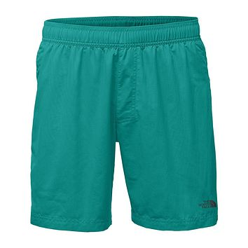 "Men's 7"" Class V Pull-On Trunks in Porcelain by The North Face"