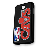 Cavs Cleveland Cavaleries Basketball Samsung Galaxy S4