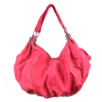 "Beautiful Pink ""Must Have"" Shoulder Bag, Purse"