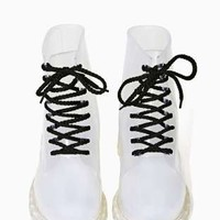 YRU Seattle Clear Rainboot
