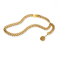 incredible iconic vintage 1980s CHANEL 18K by shopcaramiavintage
