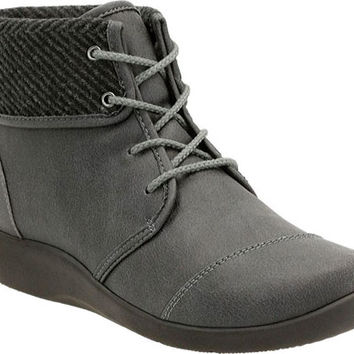 Clarks Sillian Frey Ankle Boot