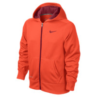 Nike KO 2.0 Full-Zip Boys' Training Hoodie