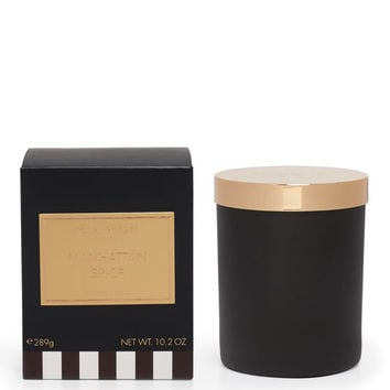 Manhattan Spice Scented Candle