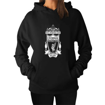 Liverpool FC For Man Hoodie and Woman Hoodie S / M / L / XL / 2XL*AP*