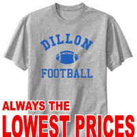 Dillon Panthers Football  Friday Night Lights by CasualApparel