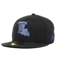 Louisiana Tech Bulldogs NCAA BGP 59FIFTY Cap