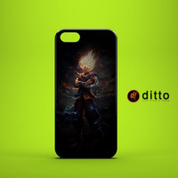 SUPER SAYIAN Design Custom Case by ditto! for iPhone 6 6 Plus iPhone 5 5s 5c iPhone 4 4s Samsung Galaxy s3 s4 & s5 and Note 2 3 4
