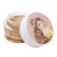Disney Elf Belle An Enchanted Tale Eyeshadow & Eyeliner Belle 77539