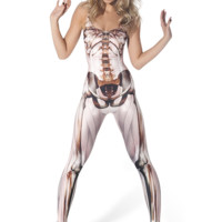 Muscle and Bone Catsuit