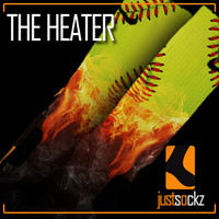 Custom Nike Elite Socks by Just Sockz : The Heater