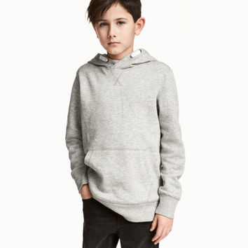 H&M Hooded Sweatshirt $17.99