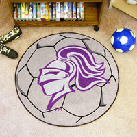College of the Holy Cross Soccer Ball