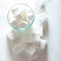 Williams-Sonoma Vanilla Marshmallows