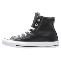 Converse Mens CHUCK TAYLOR ALL STAR - High-top trainers - black
