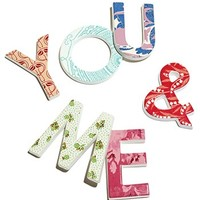 Rosanna 'To The Letter - A' Decorative Letter