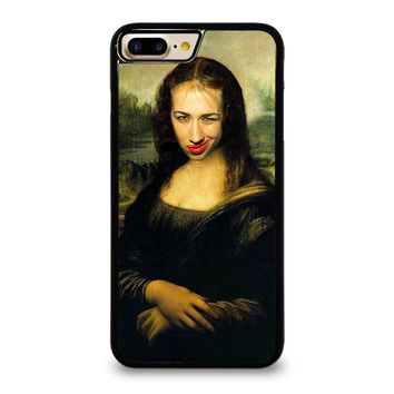 MIRANDA SINGS MONA LISA iPhone 7 Plus Case