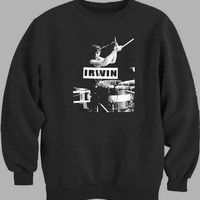 ashton irwin drummer Sweater for Mens Sweater and Womens Sweater *