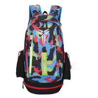 Backpack Shoulder Bag School Backpack Casual Style Daypack Travel Bag