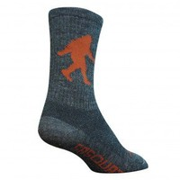 Finding Bigfoot Sasquatch Socks