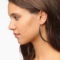Species By The Thousands Moon Spike Earring
