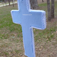 Cross Keepsake - Catholic School Memento, uniform cross, makes a great alumni gift, new student gift, one of a kind